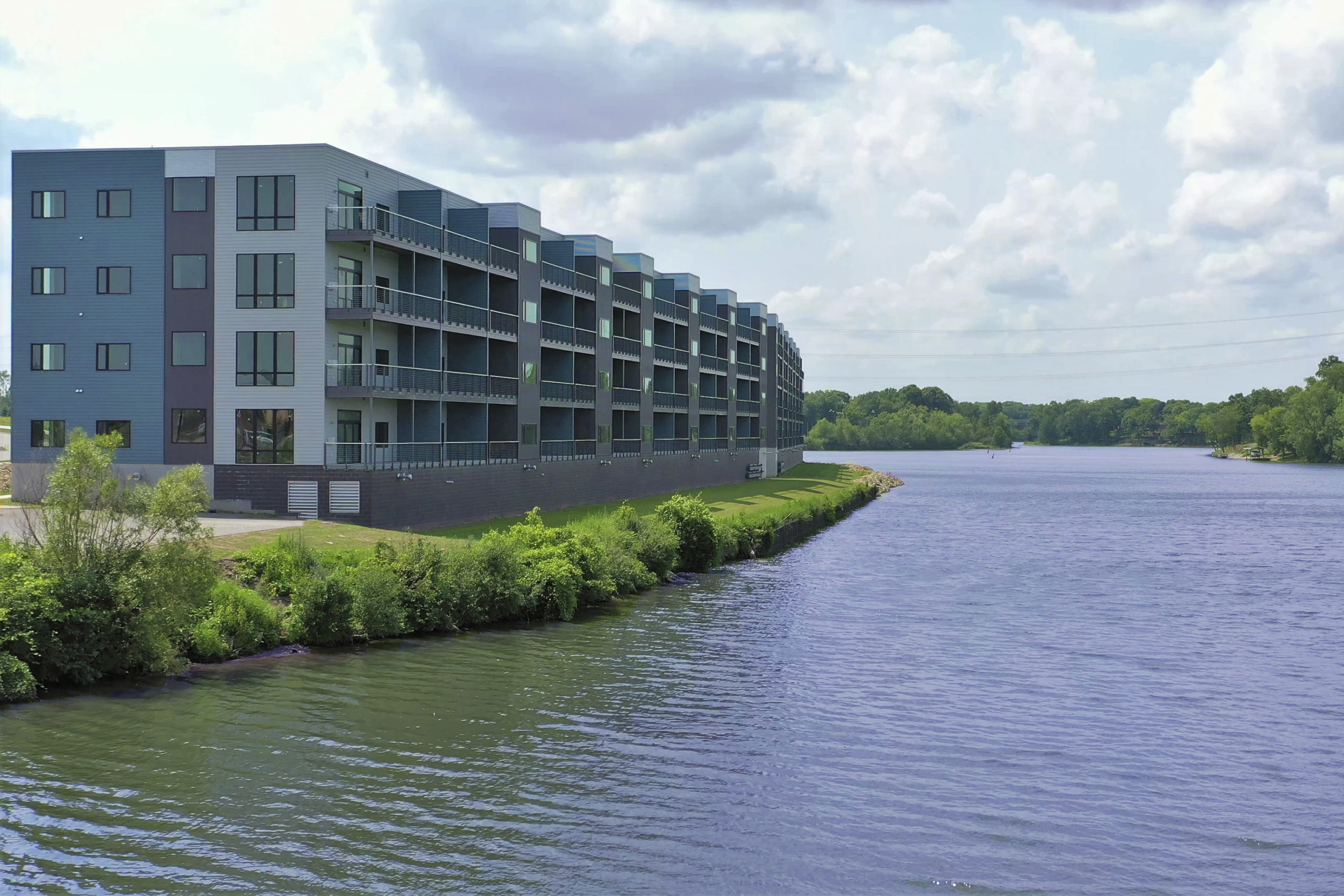 Waterfront Condos For Sale near Appleton WI
